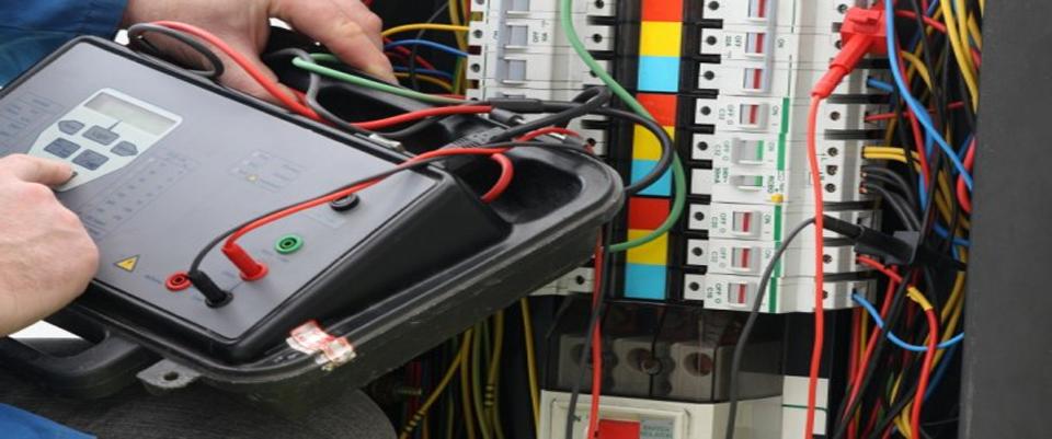 MRV Elektro - Elektriker in Aachen, Würselen und Umgebung